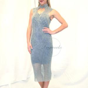 Chain Dress1